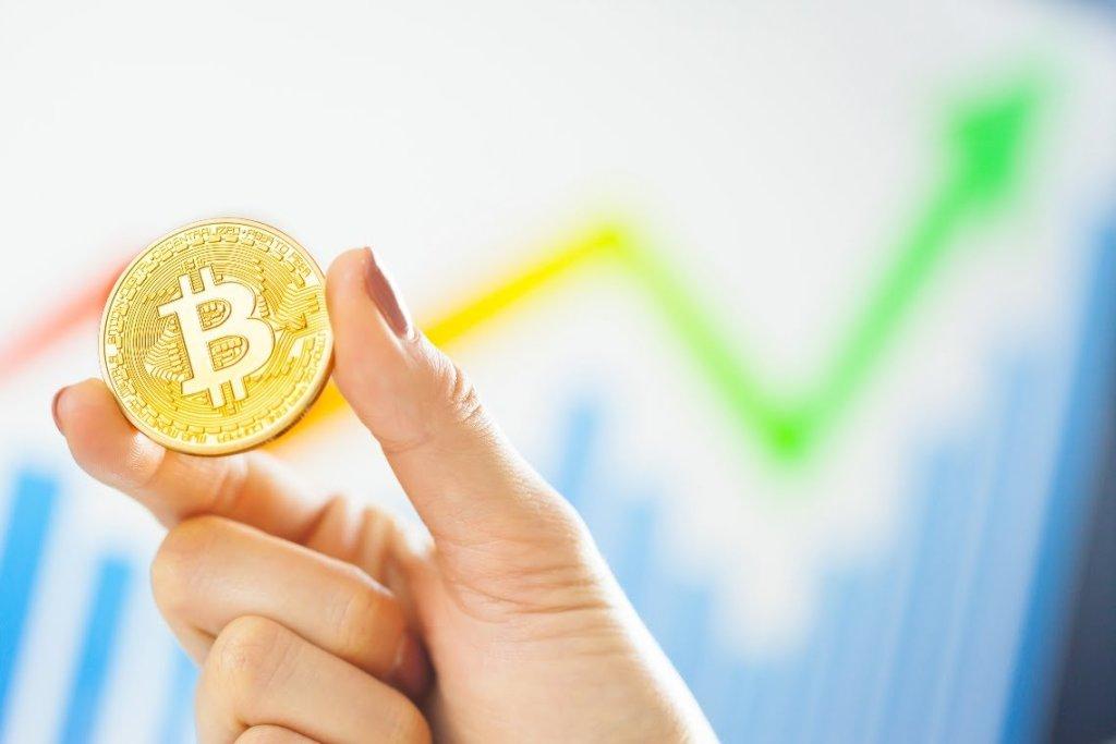 Son Dakika: Bitcoin 20.000 Doları Geçti! Tüm Zamanların En Yüksek Seviyesi Belirlendi