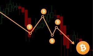 Sıcak Gelişme: Bitcoin Sert Düştü - Piyasadan 150 Milyar Dolar Uçtu