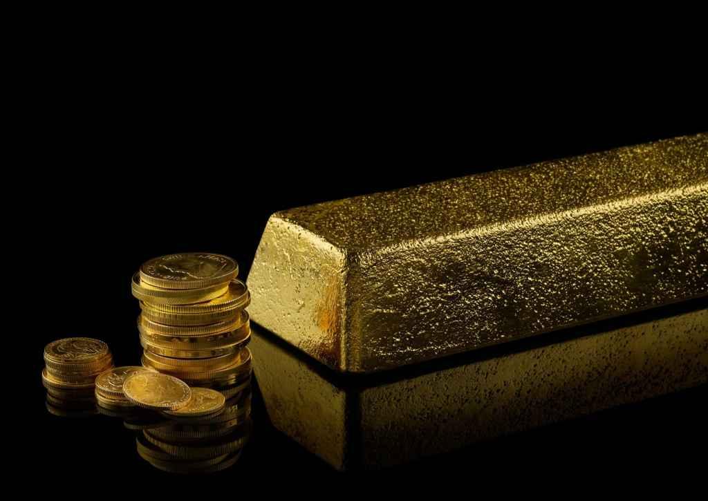 Dev Banka Altın'da Havlu Attı! Korkutan Tahminlerini Açıkladı