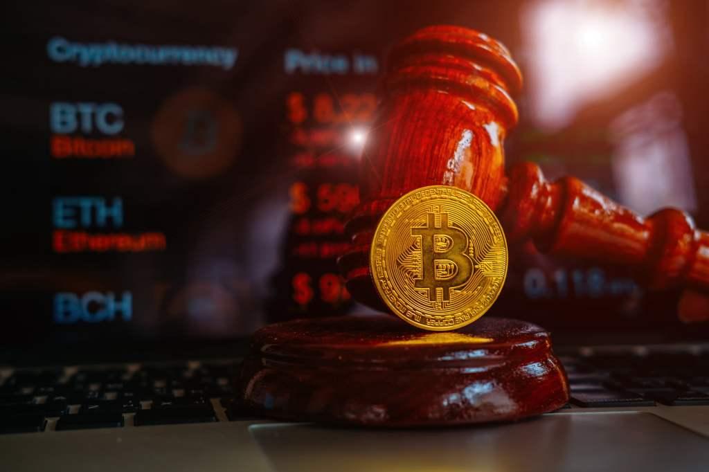 SEC Yetkilisi: Bitcoin ve Kripto Düzenlemelerine Açık Bir Şekilde İhtiyaç Var