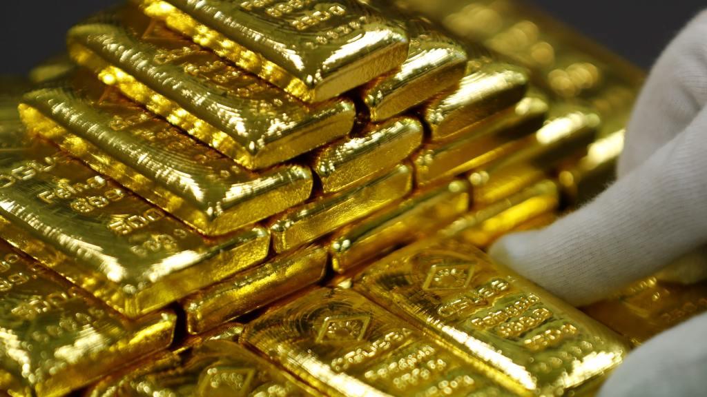 Altın Fiyatı Bu Gelişmenin Ardından Stabil Hareket Etti