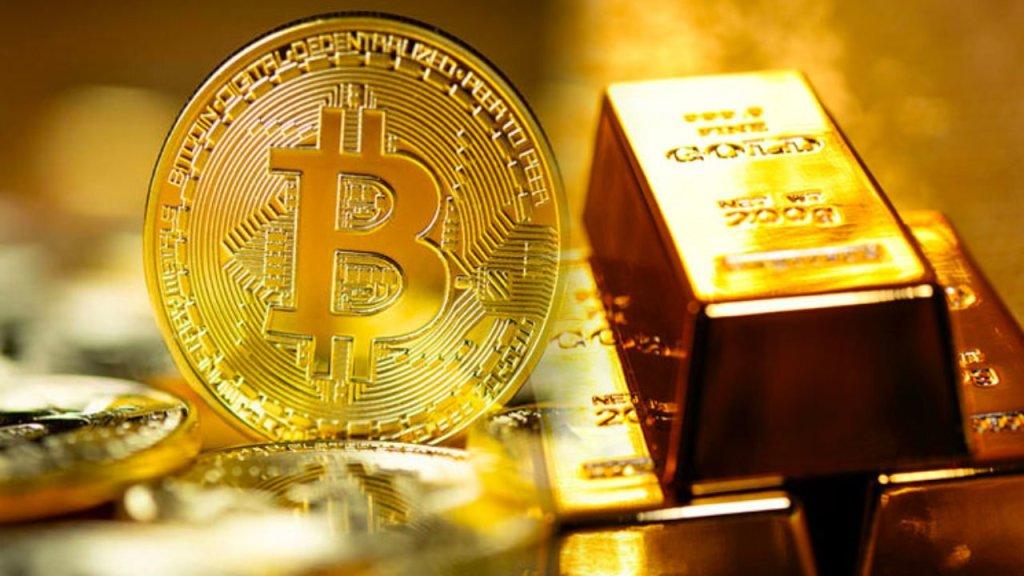 Altın mı Bitcoin mi? Hangisi Daha Önce Hedefine Varacak?