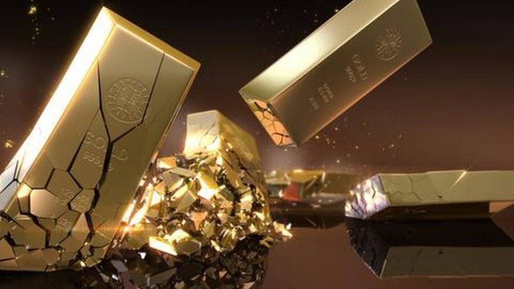Altın Fiyatları Bu Gelişmeye Nasıl Tepki Verdi