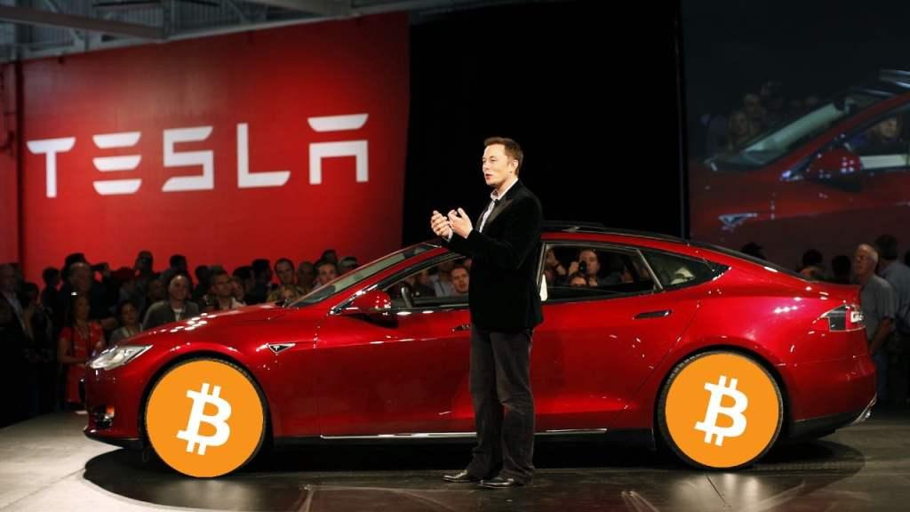 Bitcoin'i Dump'layan Elon Musk'a Darbe: Fiyat Çakıldı!