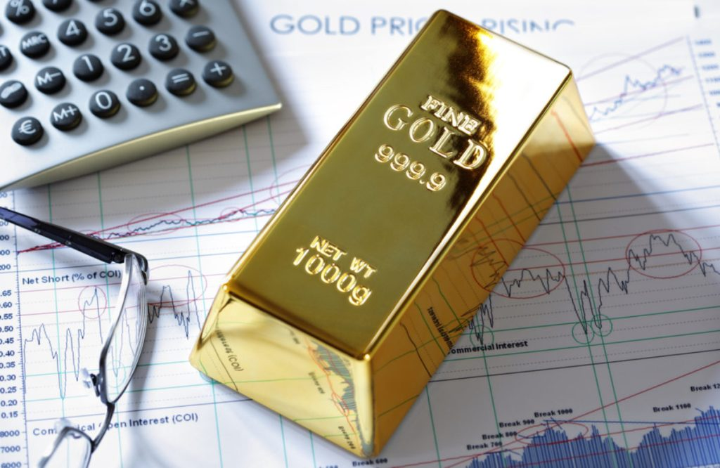 Ünlü Uzman Uyardı: Altın Fiyatları, Bu Seviyeyi Kırarsa Korkunç Düşebilir!
