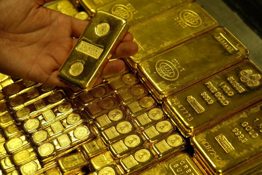 Dev Bankanın Analistleri, Altın İçin Bu Korkunç Seviyeleri Bekliyor!