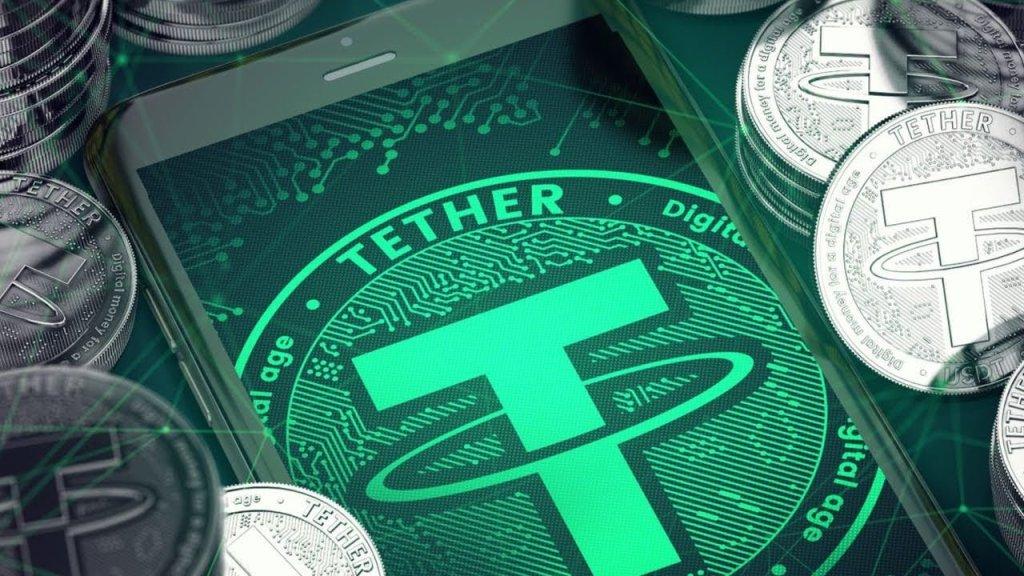 Lider Stablecoin Tether'ın Piyasa Değeri 40 Milyar Dolara Ulaştı!