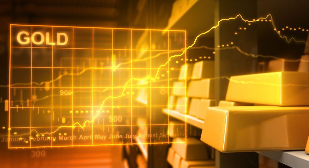 Dünyaca Ünlü Analist: Altın Fiyatı İçin Bu Seviyeleri Bekliyoruz!