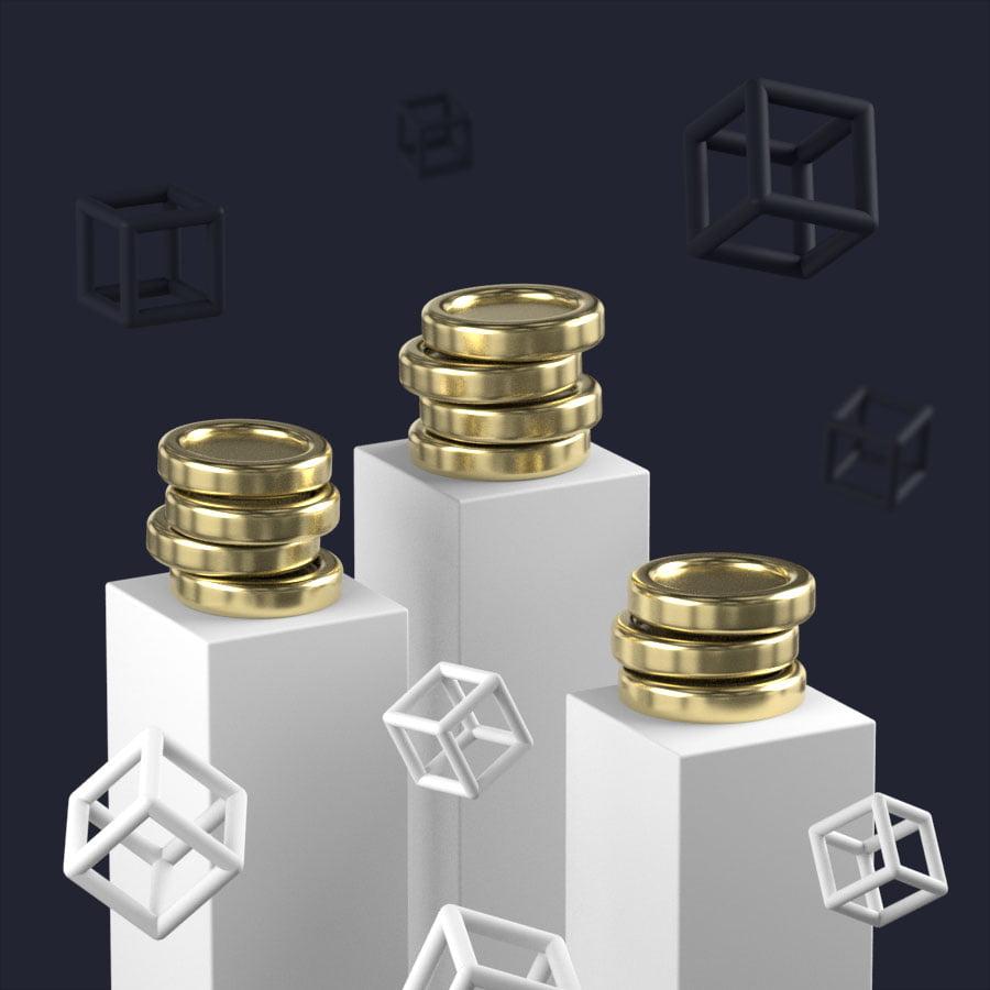 Usta Trader: Bu 2 Altcoin Patlayarak Top 10'a Girecek!