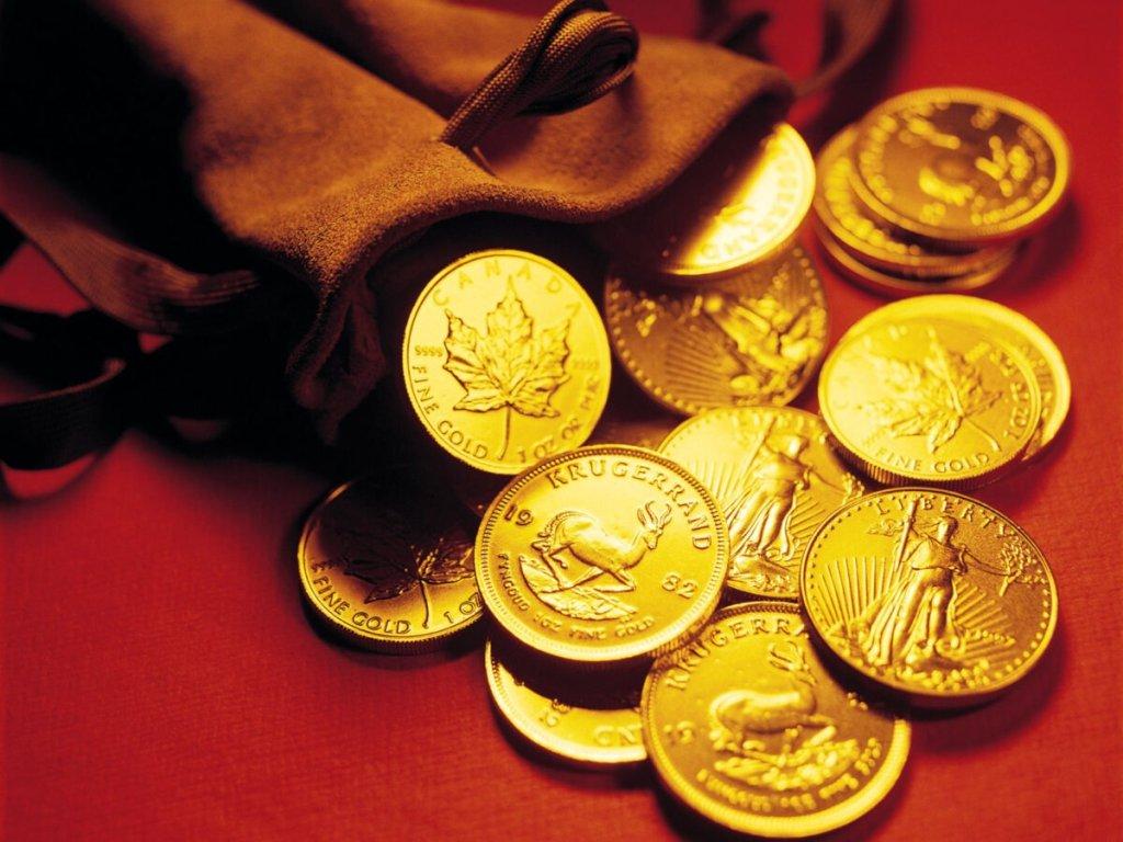 Altın Fiyatı İçin Kıyamet Tahminleri: Bunlar Mahşerin Dört Atlısı!