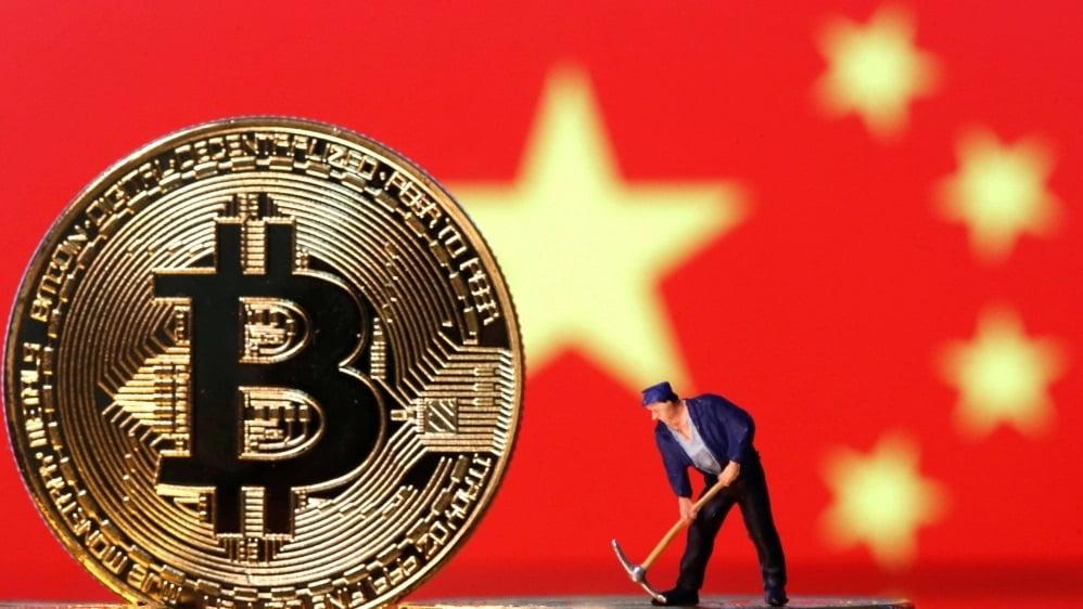 Çin'den Yeni Bitcoin Haberleri Geldi: Eylül Ayı Belirlendi!