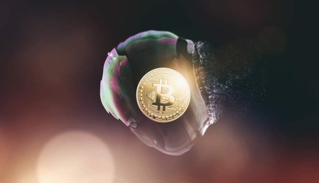 """Bitcoin Yeni ATH'ye Ulaşırken BofA Anketine Göre Hâlâ Bir """"Balon"""""""