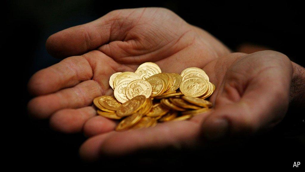 Dev İsim: Bu Gelişme Altın Yatırımcılarını Korkutmamalı! Çünkü...