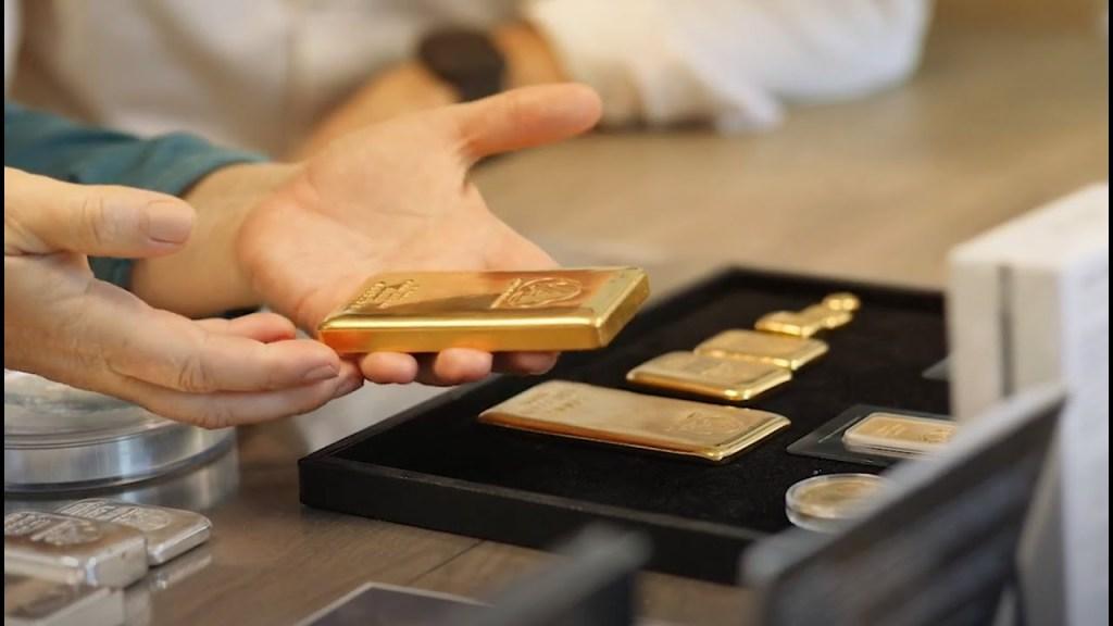 Eski ABD Darphanesi Müdürü: Altın'ın Gerçek Fiyatı Bu Seviye!