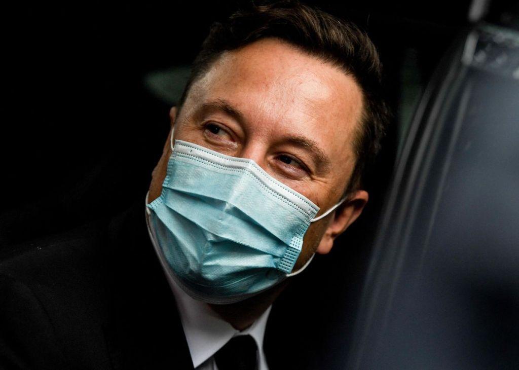 Yine Elon Musk Yine Elon Musk! İşte Yeni Kripto Para Açıklaması