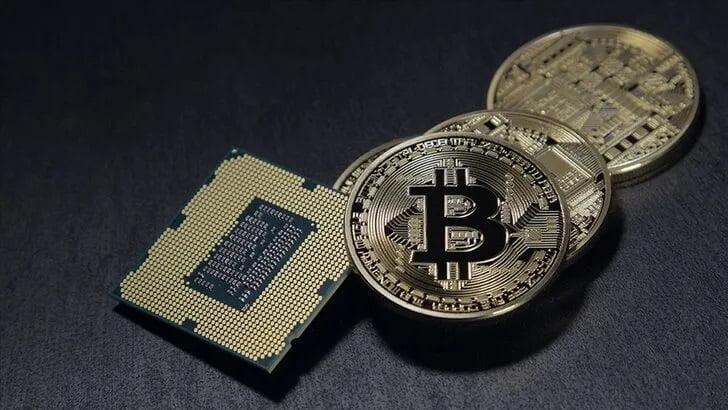 Bu Şirket, Türk Bitcoin Borsasından Pay Aldı