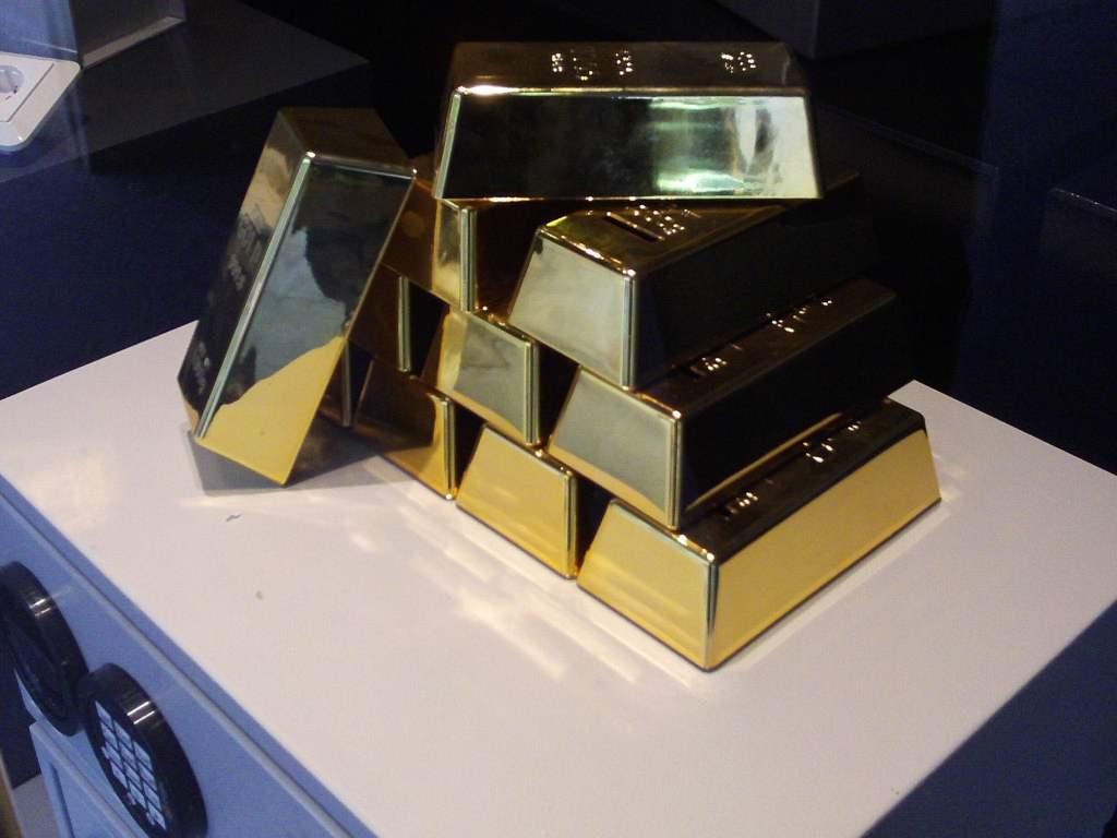 Dev Tahminci Altın Fiyat Hedefini Açıkladı: Bu Seviyeleri Bekleyin!