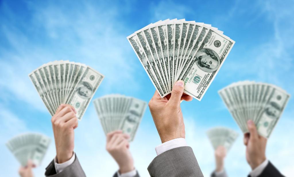 Wall Street Emektarı: Bitcoin'e Değil Bu Altcoin'lere Sahibim!