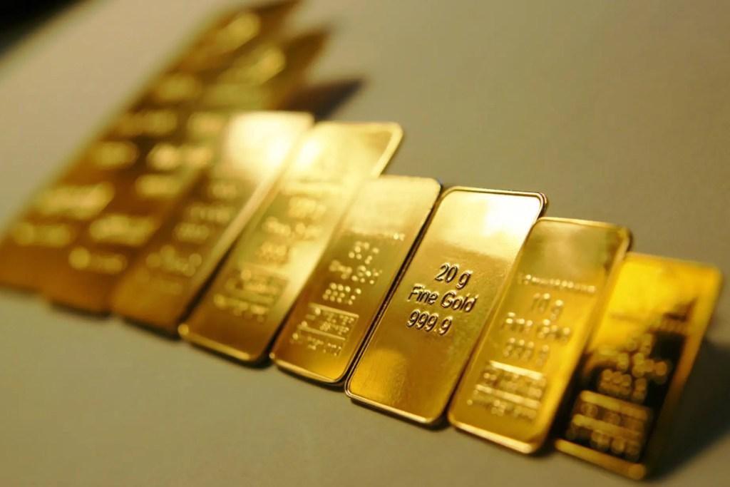 5 Analist: Altın Fiyatları, Kısa Vadede Bu Seviyeleri Hedefliyor!