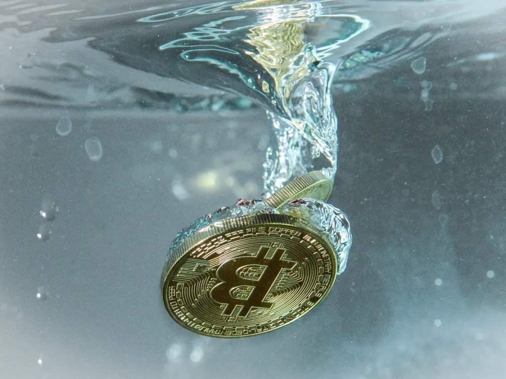 Bugünkü Bitcoin ve Altcoin Dump'ının Sırrı Çözüldü! İşte Detaylar…