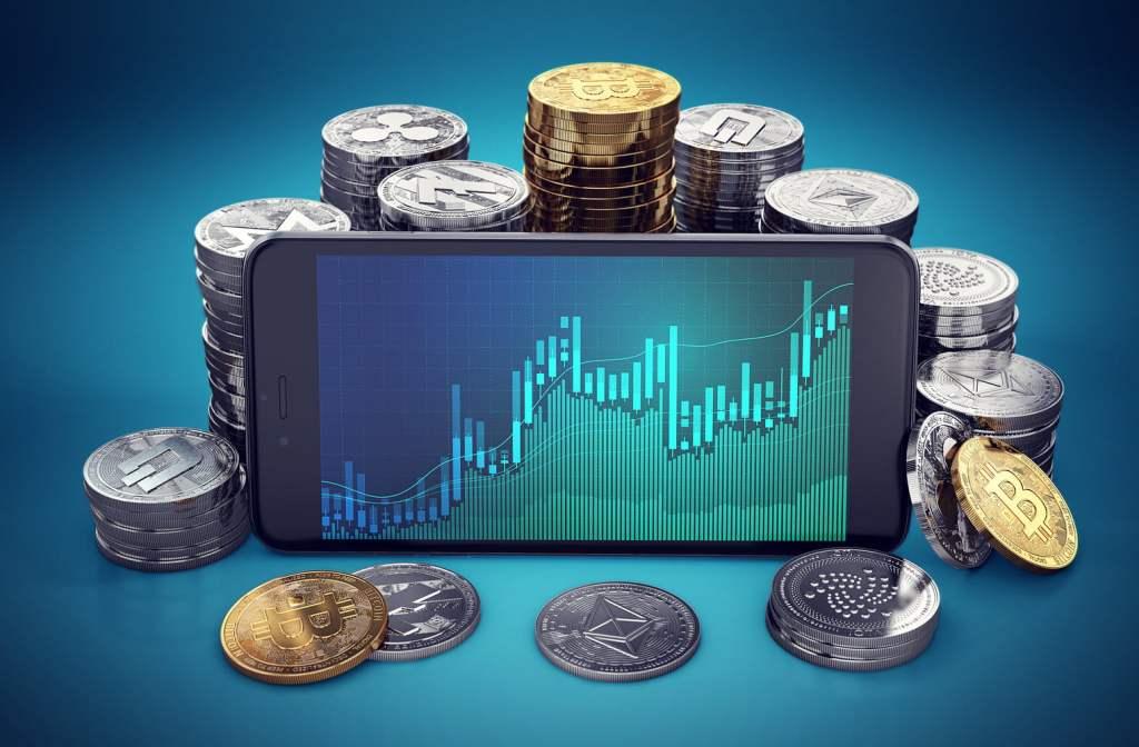 Dünyaca Ünlü Trader: Bu 5 Altcoin Güçlü Rallilere Hazır! Ya Siz?