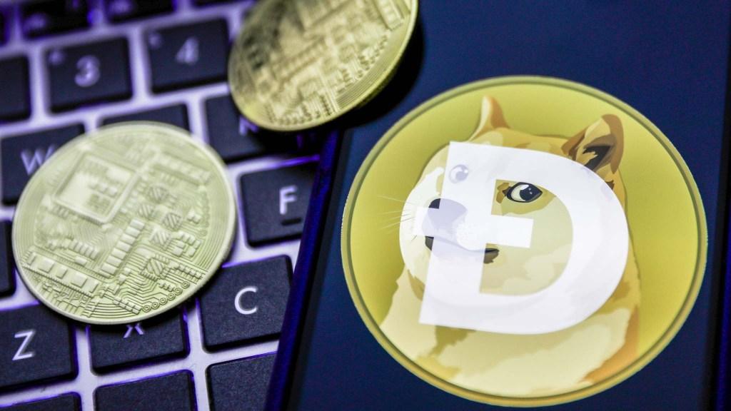 ABD Kongre Üyesi, Dogecoin ve 5 Altcoin'e Yatırım Yaptı!