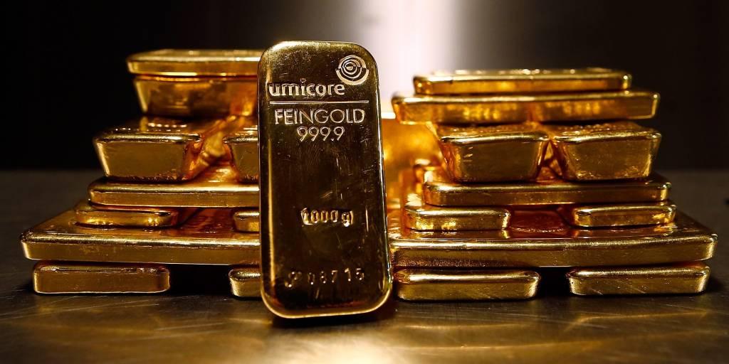 Altın Fiyatları İçin Sınav Günü! Analistler Bu Seviyeleri Bekliyor