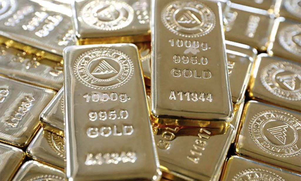 Dev Şirket, Altın Fiyatı İçin 2021 ve 2022 Seviyelerini Verdi!