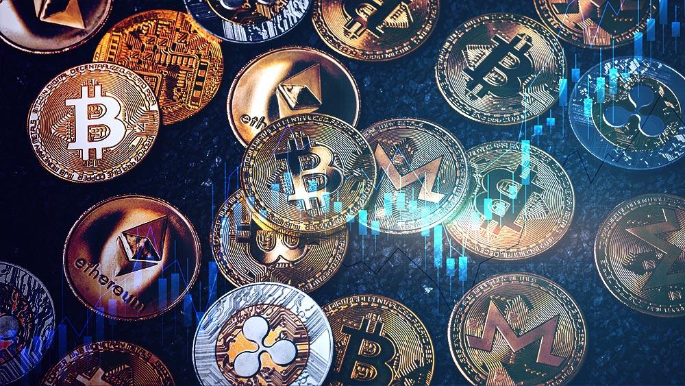 S&P Kripto Endeksi: Listede 4 Dev Altcoin Yok!