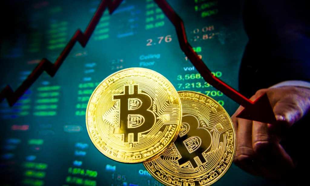 Bitcoin 13.000 Dolar Yolunda!