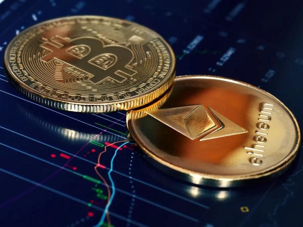 Tahminleriyle Nam Salan Analist: Bitcoin ve Ethereum Bu Seviyelere Gidiyor!