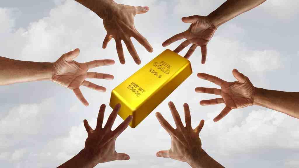 Metrikler Konuşuyor: Altın Fiyatları, Bu Seviyelere Bakıyor!