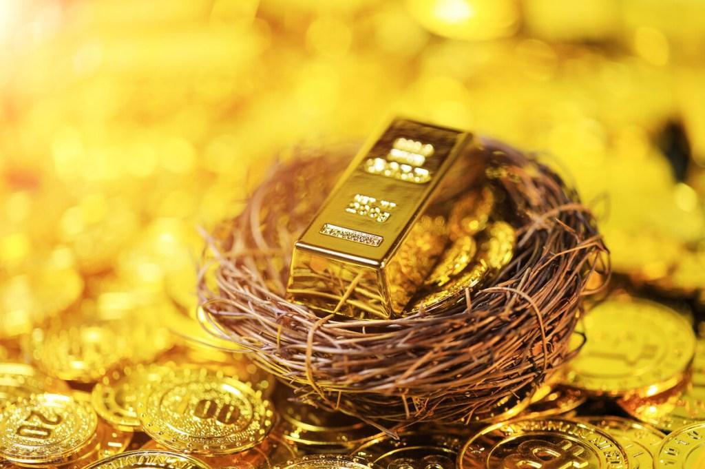 """""""Baskı Artıyor"""" Analistler: Altın Fiyatları Bu Seviyelere Düşebilir!"""