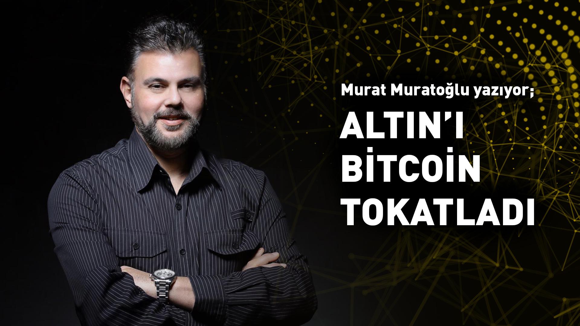 Murat Muratoglu 3 1 Bay Bilen Kripto Haber