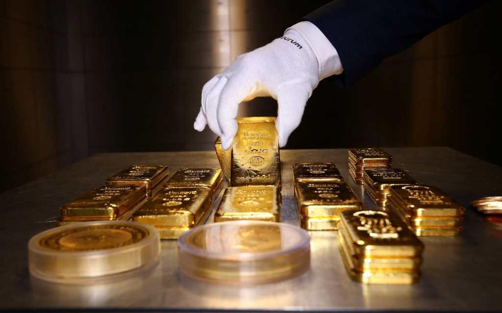 Ünlü Ekonomist Açıkladı: Altın'a Girilir Mi? Yükseliş Ne Zaman?