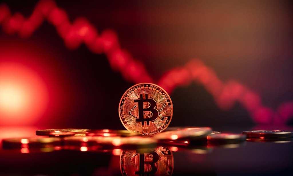 Ünlü CEO, Bitcoin Düşüşünü Yorumladı: Hikâyenin Bir Parçası!