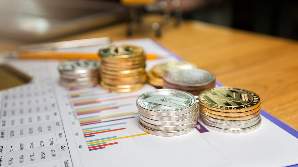 Fiyat Analizi: BTC, DOT ve 8 altcoin