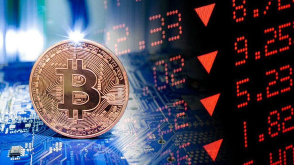 Flaş Çöküş: Bitcoin Fiyatı Ünlü Borsada 51.000 Dolara Düştü!