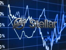 Stellar (XLM) fiyat artışıyla Bitcoin ve XRP'den pozitif ayrıştı