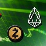 16 Nisan Bitcoin market analizleri: Tron (TRX), Zcash (ZEC), EOS