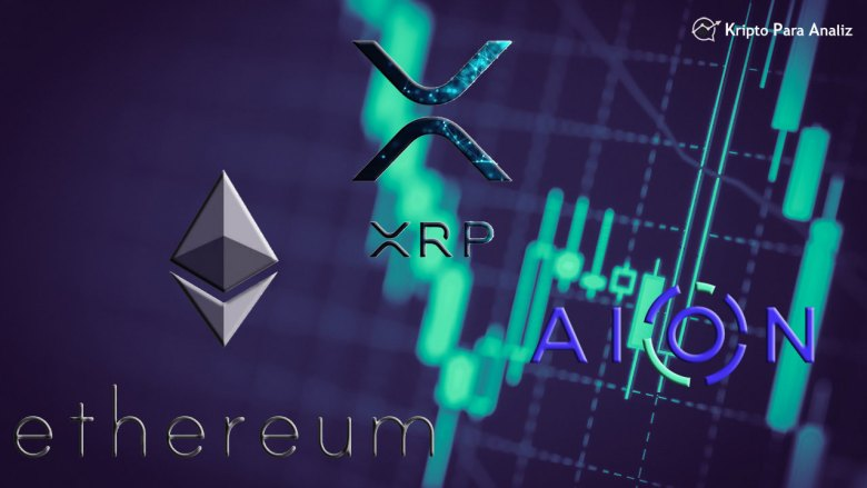 Ethereum-xrp-AION