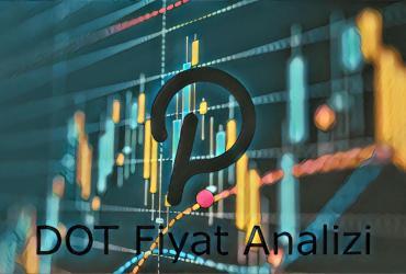 Polkadot (DOT) Fiyat Analizi: 4 Ağustos 2021