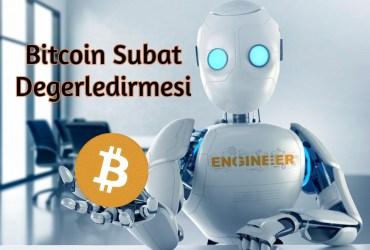 EngineeringRobo Bitcoin Şubat Değerlendirmesi ve Mart Ayı Güncel Durum