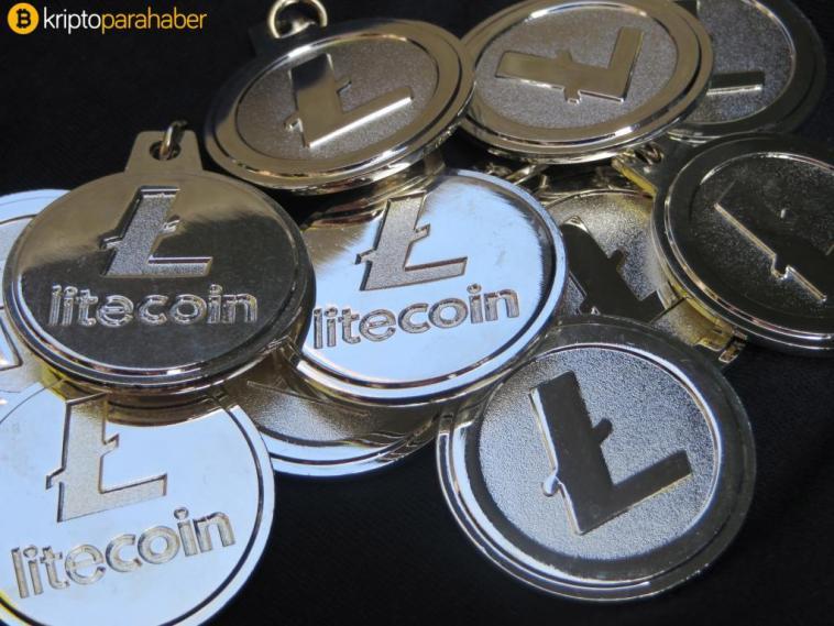 litecoin, altcoin, litecoin fiyatı, kriptoparahaberleri,