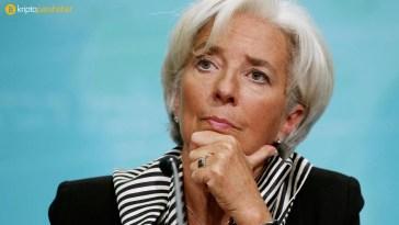 Avrupa Merkez bankası, dijital para çıkarma yolunda.