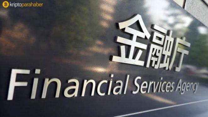 fsa, japon kripto para borsaları, coincheck