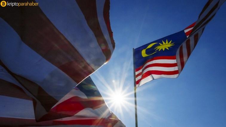 Malezya Merkez Bankasından yanıltıcı logo sebebiyle ICO'ya darbe!