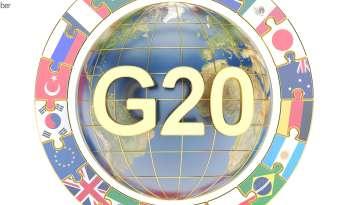 G20 zirvesinde, kara para aklama ve uluslararası kripto vergilendirme