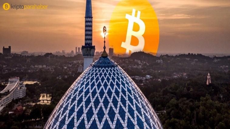 Bitcoin'in helal kabul edilmesi