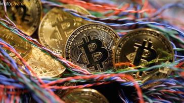 Bitcoin madencilik zorluğu yeni yüksek seviyeler ulaştı: Bekle bizi 100.000 dolar, geliyoruz.